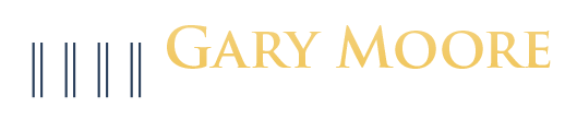 Logo, Gary Moore Attorney At Law, Criminal Law in Hackensack, NJ